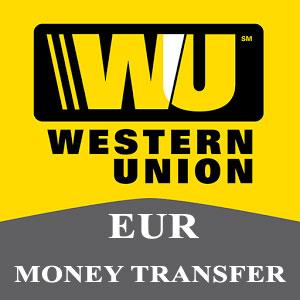 Vpayment | ارسال وسترن یونیون - یورو با کمترین نرخ کارمزد ، کوتاه ترین زمان