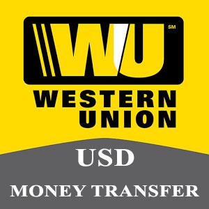 Vpayment | ارسال وسترن یونیون - دلار با کمترین نرخ کارمزد ، کوتاه ترین زمان